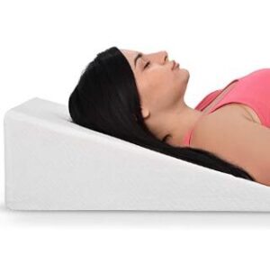 best budget wedge pillow for snoring review