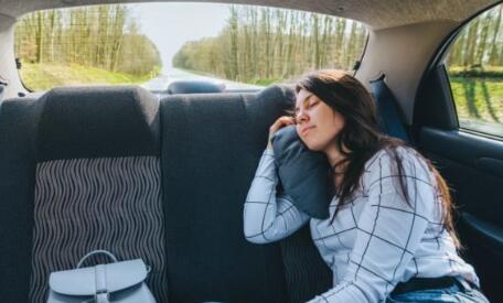 best car neck pillow reviews