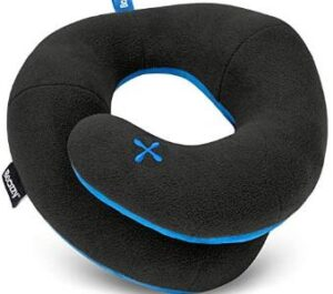 best comfortable airplane neck pillow review