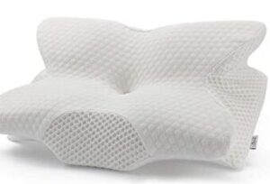 best for back sleeper pillow for shoulder pain review