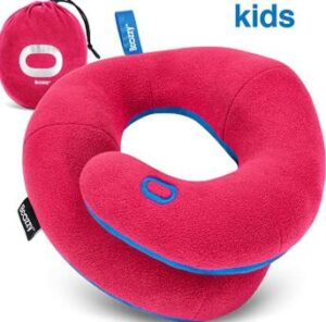 best for kids car neck pillow review