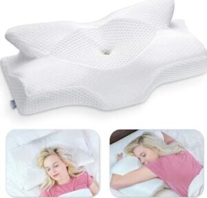 best for neck and shoulder pain pillow review