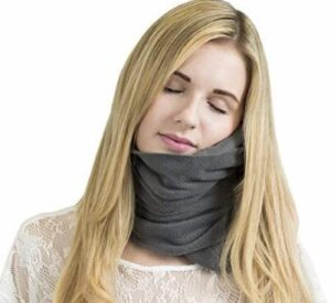 best rated airplane neck pillows guide