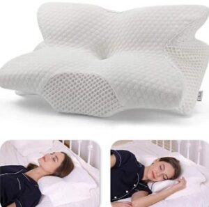 best rated neck and shoulder pillow review