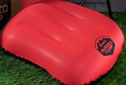 best ultralight inflatable camping pillow review