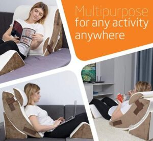 best versatile orthopedic pillow guide