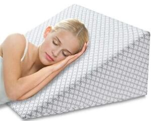 best with 30 degree wedge pillow for gerd review