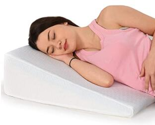best with foam wedge pillow for snoring review