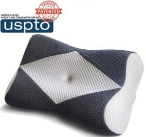 best with memory foam neck and shoulder pillow review
