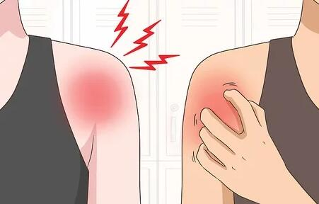 what cause shoulder pain guide