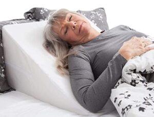 dmi pillow for headaches and stiff neck