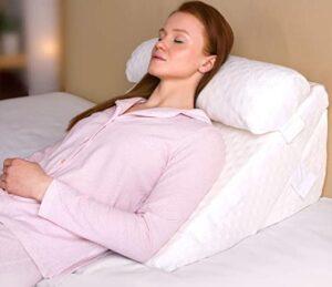 head support pillow for sleeping apnea