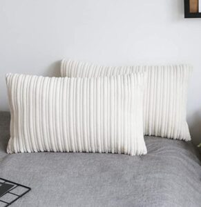 20x20 decorative pillow case
