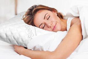 wondersleep pillow for head pain relief