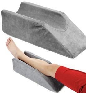 recovery leg wedge pillow