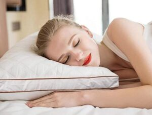 pillow for migraine relief