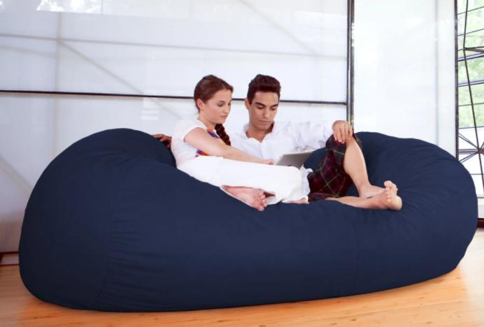 why should you use a bean bag