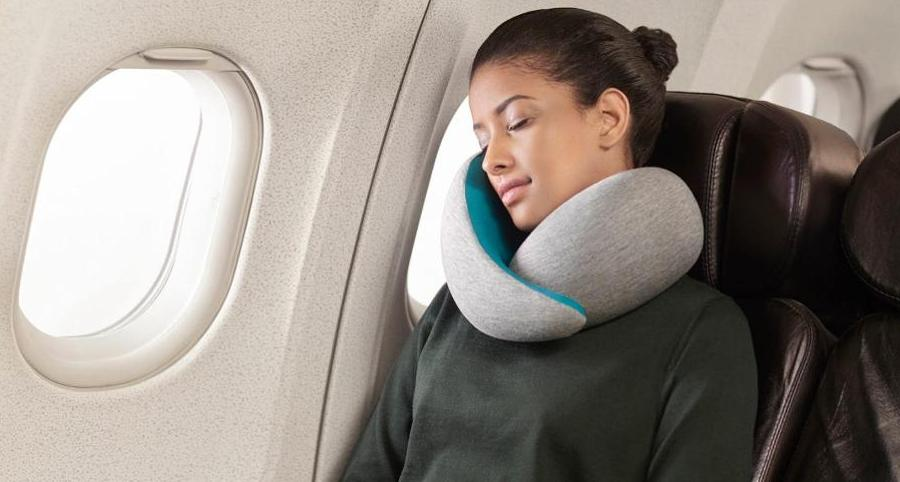 choose the best airplane pillow