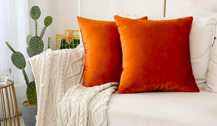 choose the best decorative pillow