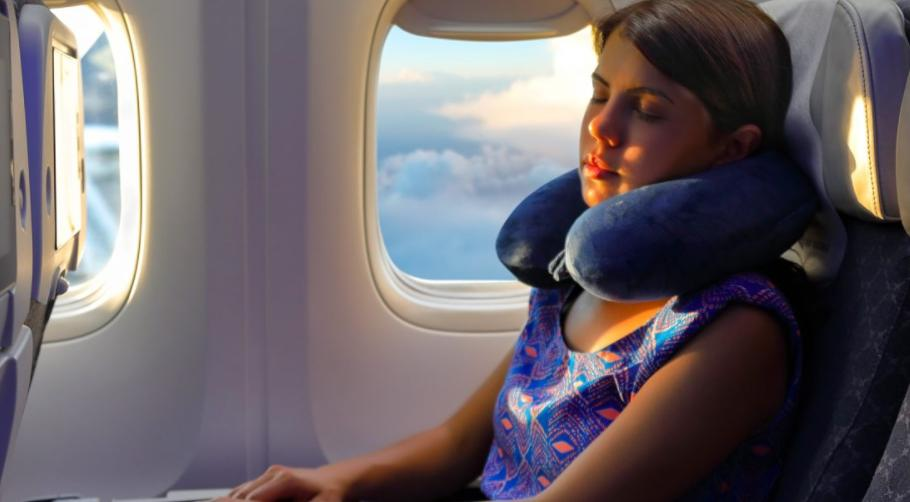 choose the best neck pillow for travel