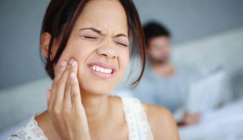 choose the best pillow for tmj
