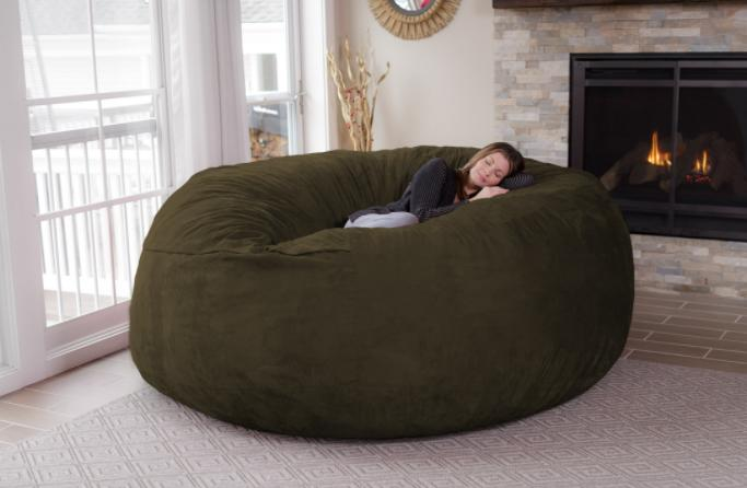 ultrasoft bean bag chair