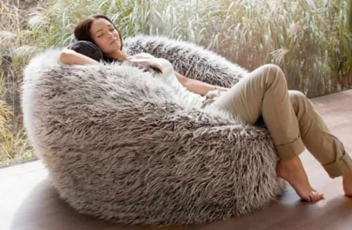 how can bean bags relieve your pain