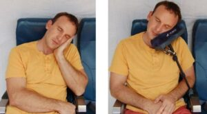 guides to choose the best airplane pillow