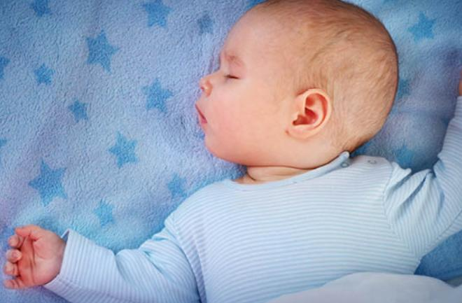 tips to shape your baby head