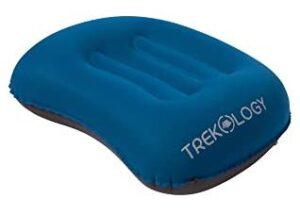 Trekology backpacking wedge pillow