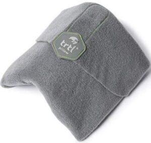 neck support pillow for long haul flight