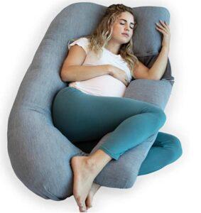U shape cooling pillow